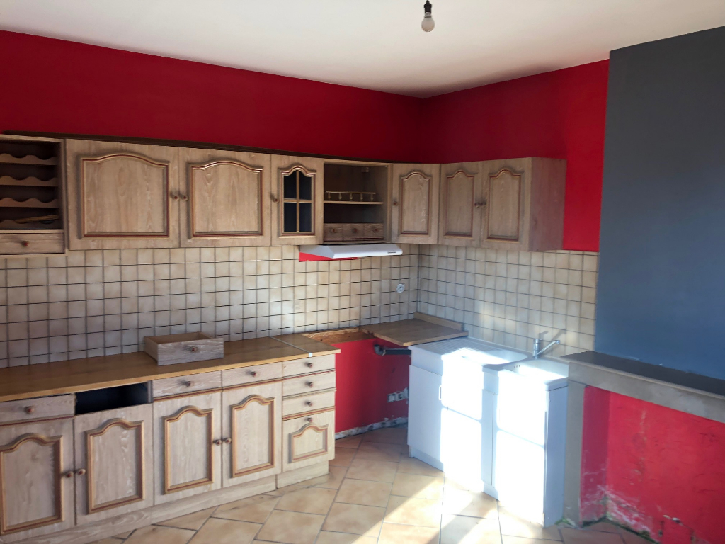 EXCLUSIVITE GERONIMMO - BEAUMETZ LES CAMBRAI  95 m2 3/6
