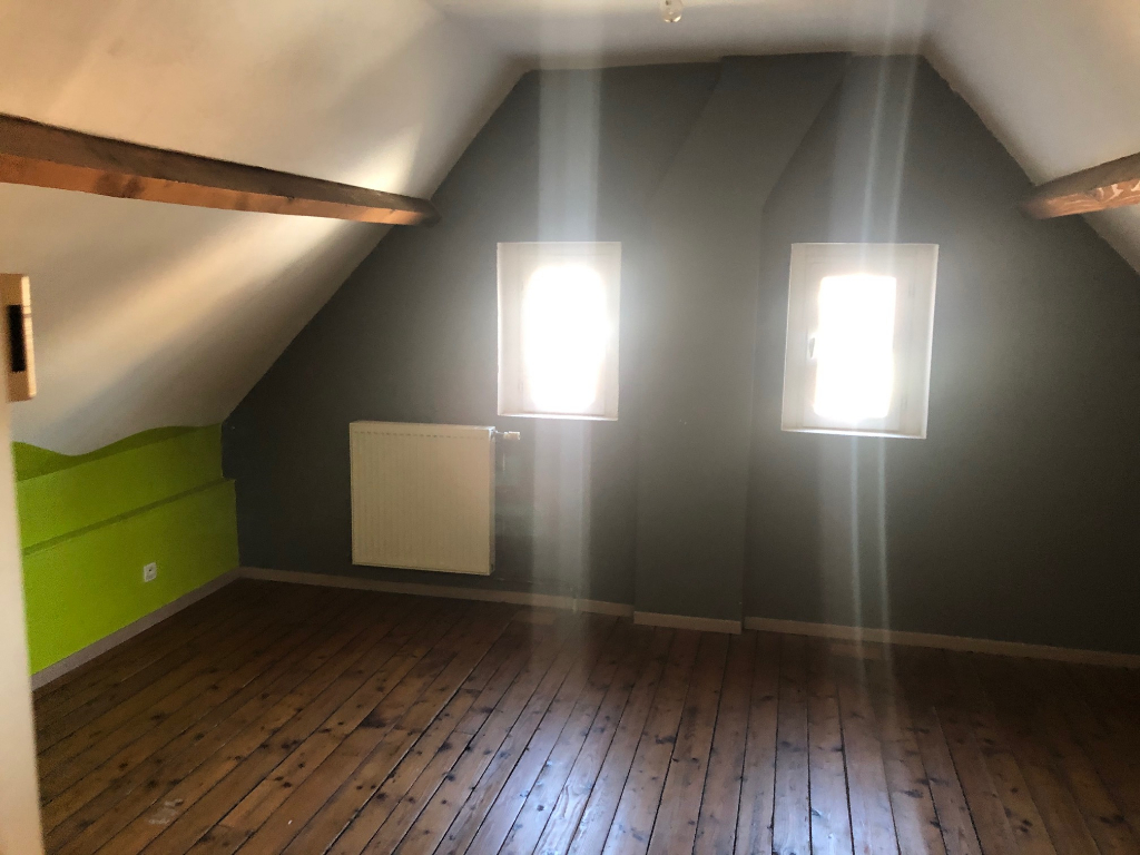 EXCLUSIVITE GERONIMMO - BEAUMETZ LES CAMBRAI  95 m2 5/6